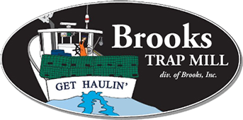 Brooks Trap Mill Logo