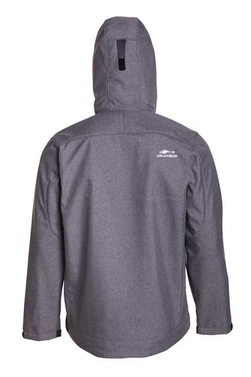 Midway Hooded Softshell
